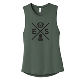 X-Design - BELLA+CANVAS ® Women's Jersey Muscle Tank