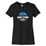 Energy Strong - BELLA+CANVAS ® Women's The Favorite Tee