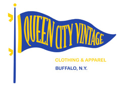 Vintage Clothing Buffalo