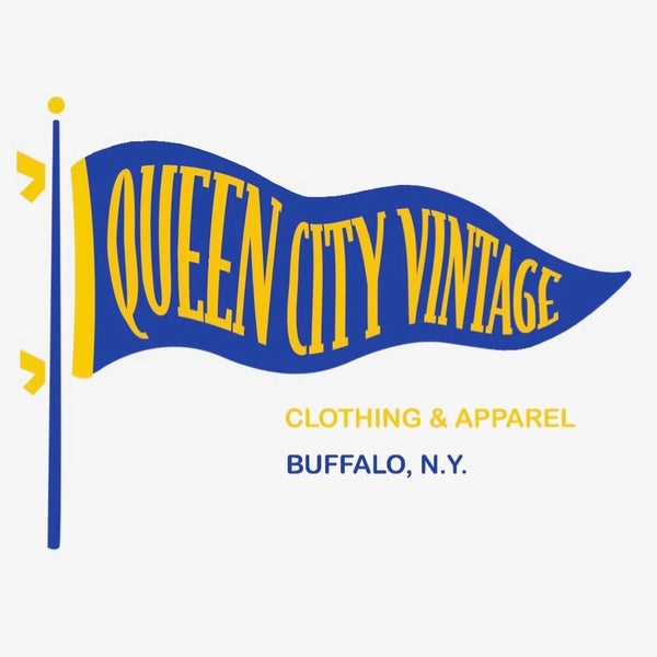 Queen City Vintage Gift Card
