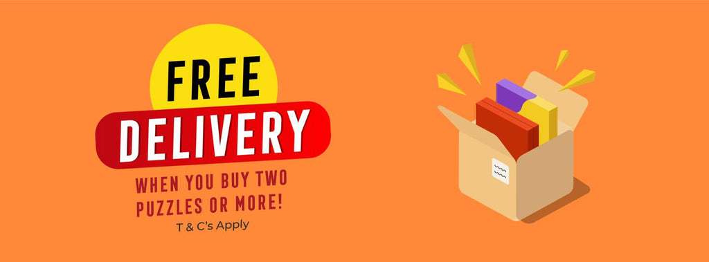 free-delivery-on-2-puzzles-offer