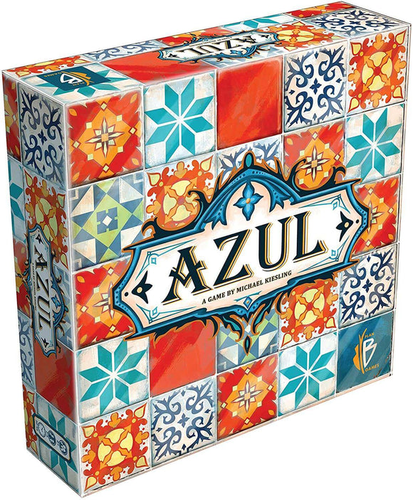 Azul Board Game Plan B Games