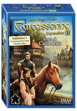 Carcassonne Expansion 1: Inns and Cathedrals - Puzzles-and-Games.com