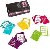For The Girls Hen Do Party Game - Puzzles-and-Games.com
