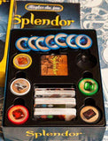 Splendor - Puzzles-and-Games.com