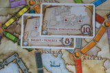 Ticket to Ride: Europe - Puzzles-and-Games.com