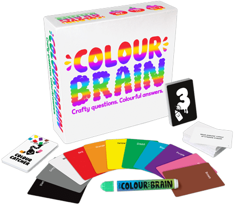 Colourbrain - Puzzles-and-Games.com