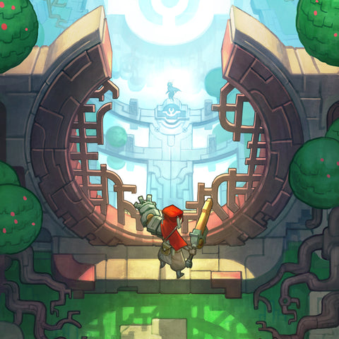 Hob Overlook Poster