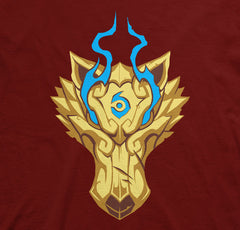 Torchlight 2 Berserker Ladies Tee