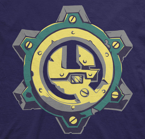 Torchlight 2 Engineer Tee
