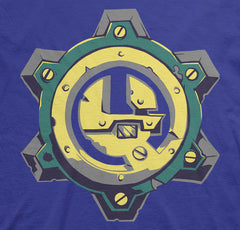 Torchlight 2 Engineer Ladies Tee