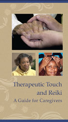 Therapeutic Touch and Reiki