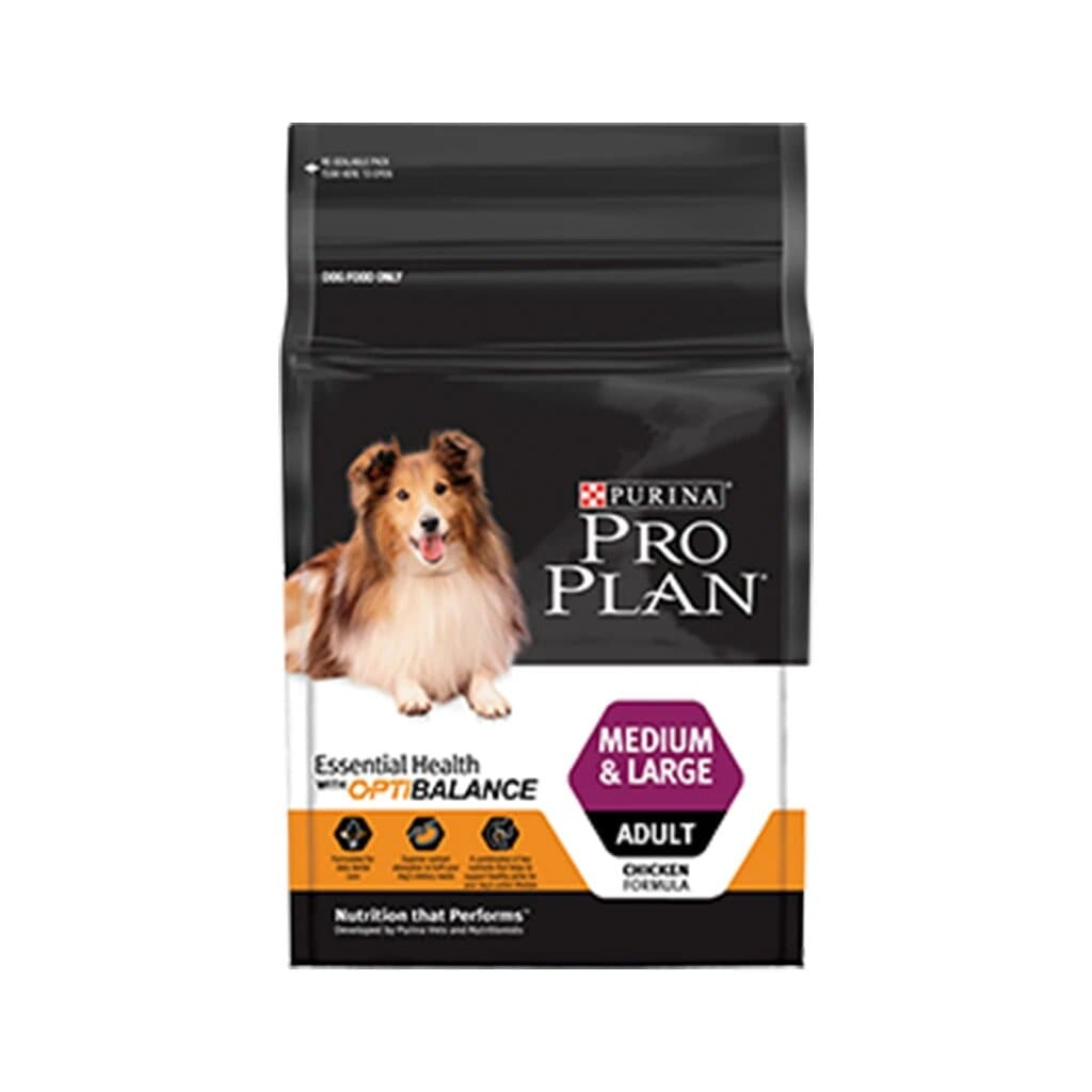 Nestle ProPlan Adult Medium and Large Dog Food