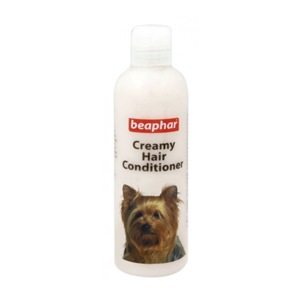Beaphar Hair Conditioner Cat and Dog 250ML - Tom and Pluto