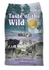 Taste of the Wild - Sierra Mountain Canine Recipe with Roasted Lamb(2 KG)