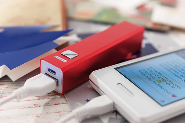 Powerbank Endurance