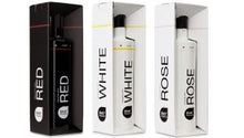 Afbeelding in Gallery-weergave laden, Black & Bianco Giftset 1x Red (0,75L)