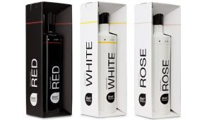 Black & Bianco Giftset 1x Red (0,75L)