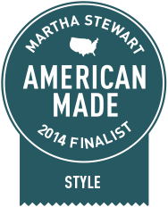 American Made Awards Finalist!