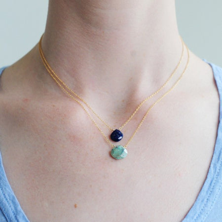 5 Tips for Layering Necklaces and Other Jewelry