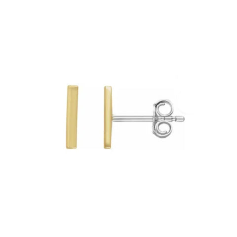 Goldfill Bar Studs