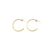 Mini Half Moon Hoops
