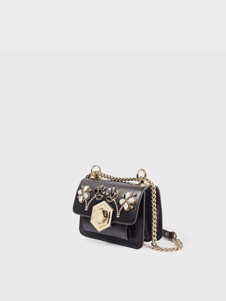 CINDY SMALL LIBERTY BLACK