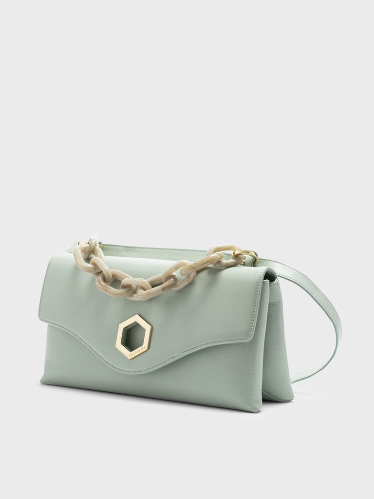 LISA STD PLAIN MINT