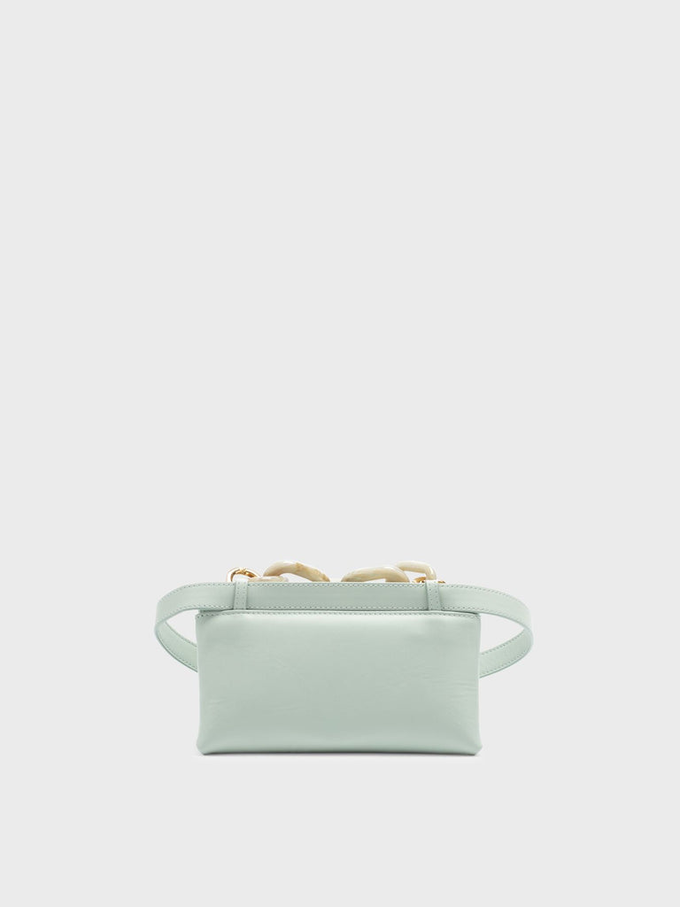 LISA MINI PLAIN MINT