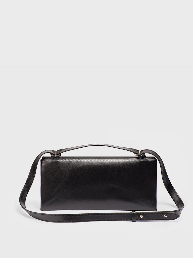 LISA STD PLAIN BLACK