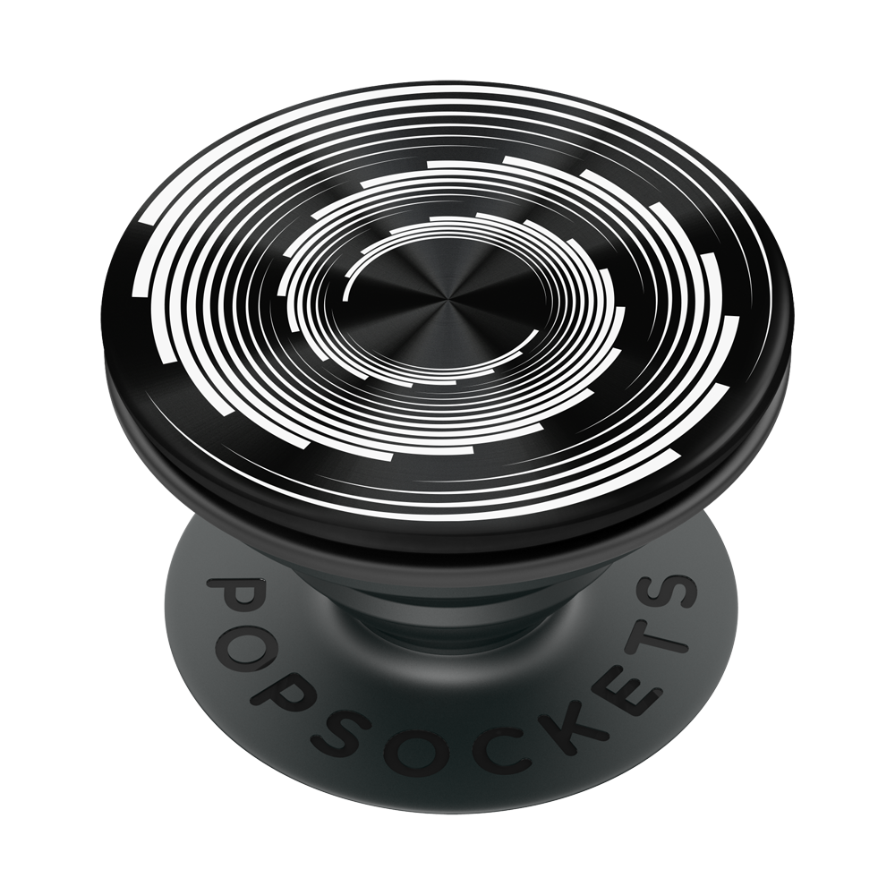 Backspin Endless Waves 轉不停音波 <可替換泡泡帽>, PopSockets