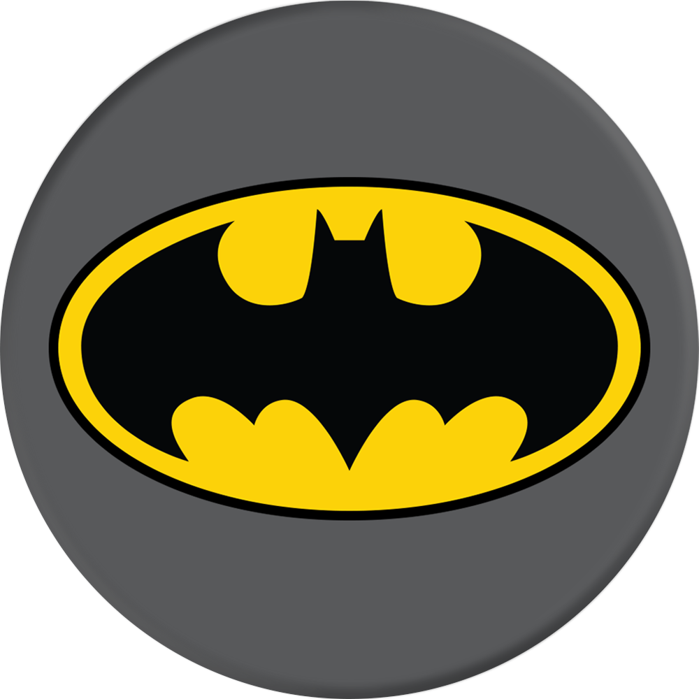 Batman Icon 蝙蝠俠
