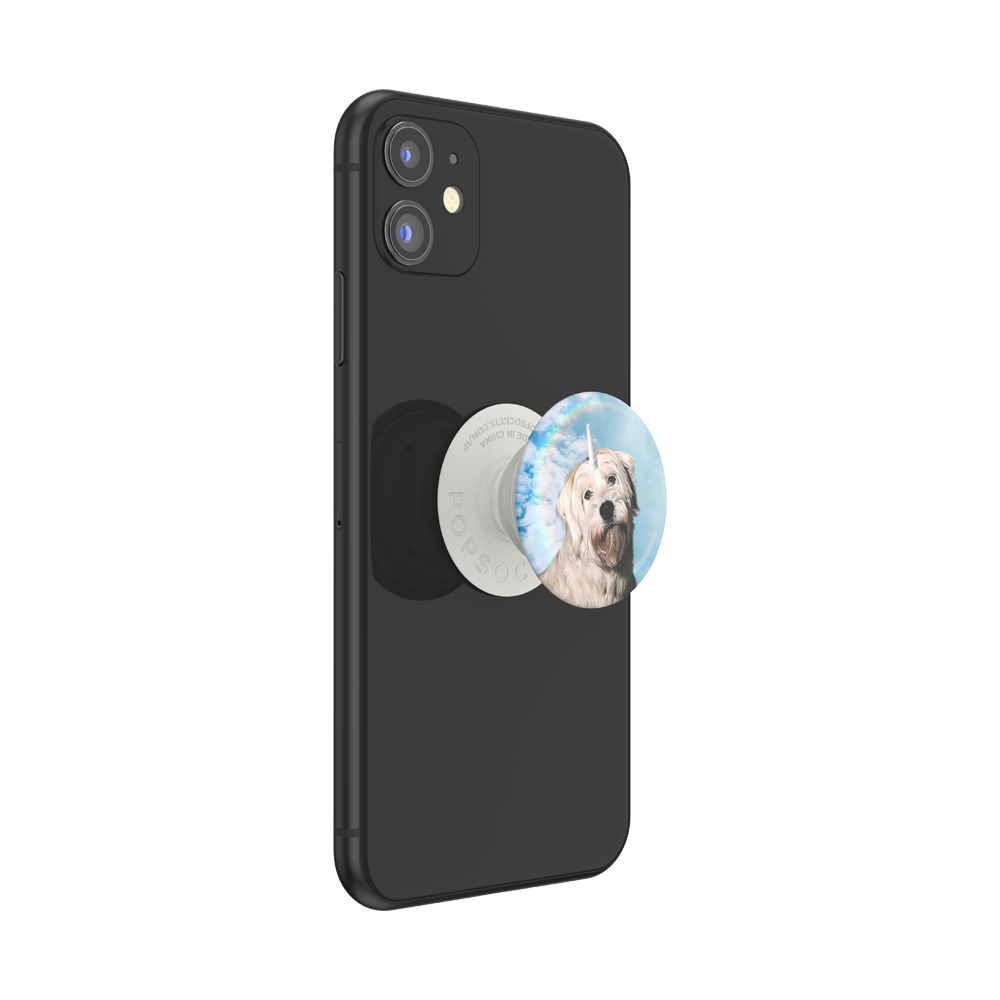 獨角汪汪 Corn Dog, PopSockets