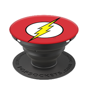 The Flash Icon 閃電俠, PopSockets