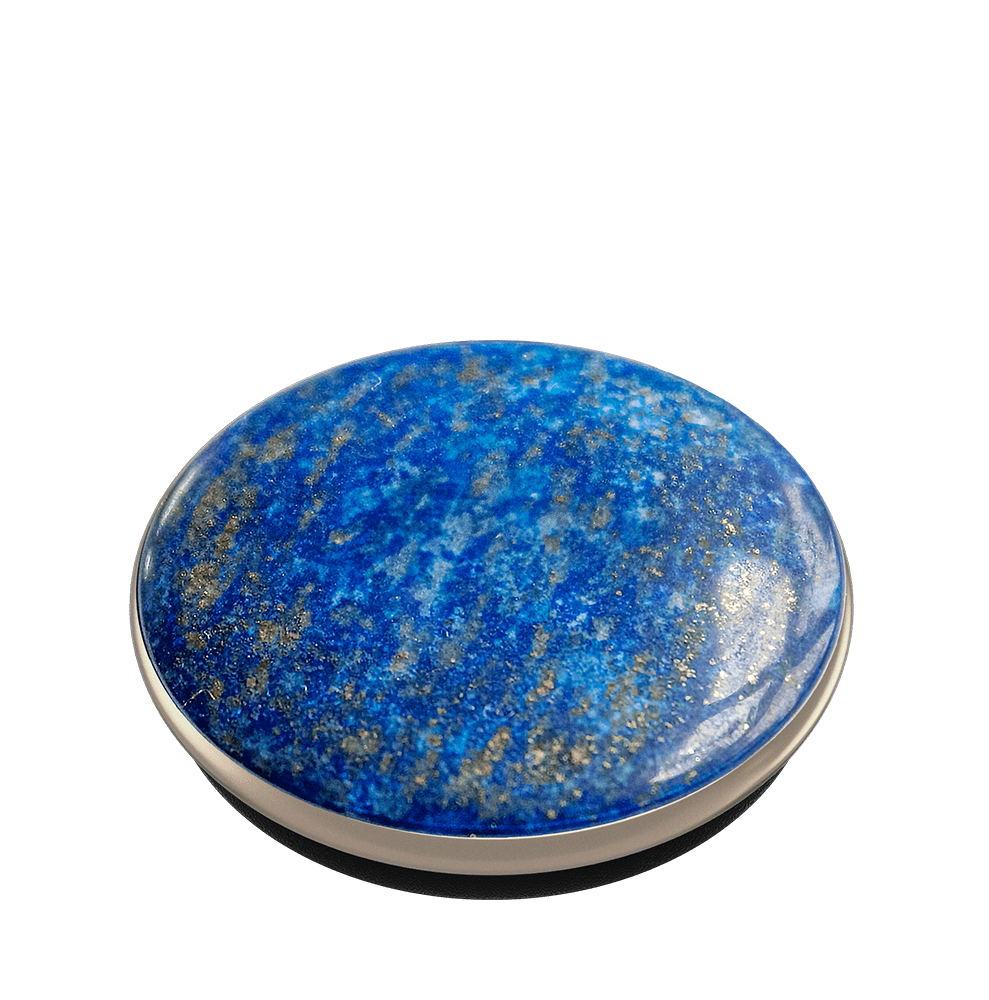Genuine Lapis 青金石 <可替換泡泡帽>
