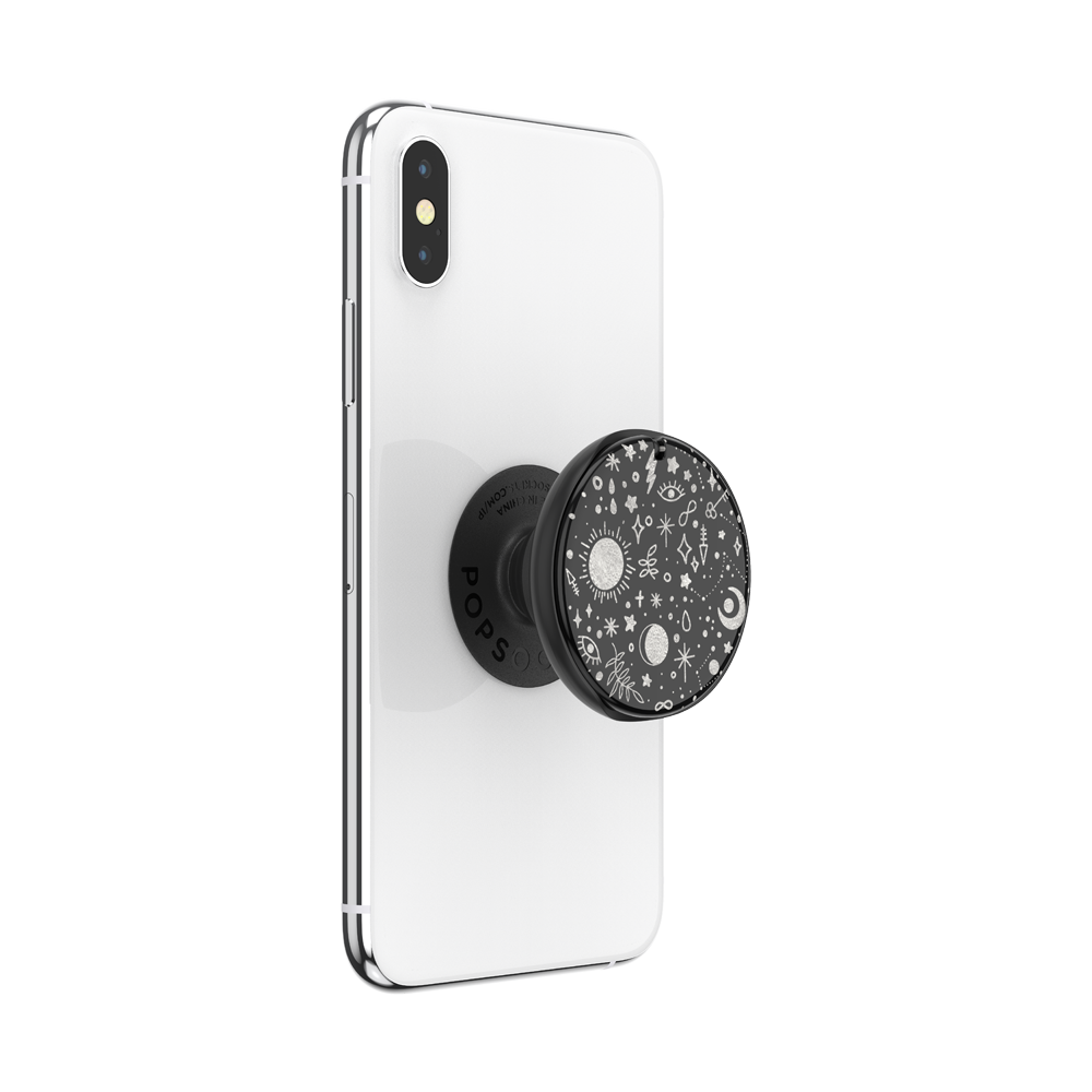 Looking for a Sign Gloss 找尋星座 <泡泡騷魔鏡>, PopSockets