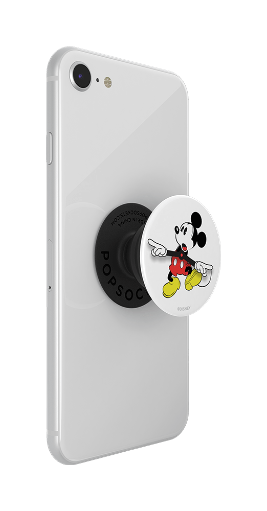 Mickey Watch 手錶米奇 <可替換泡泡帽>