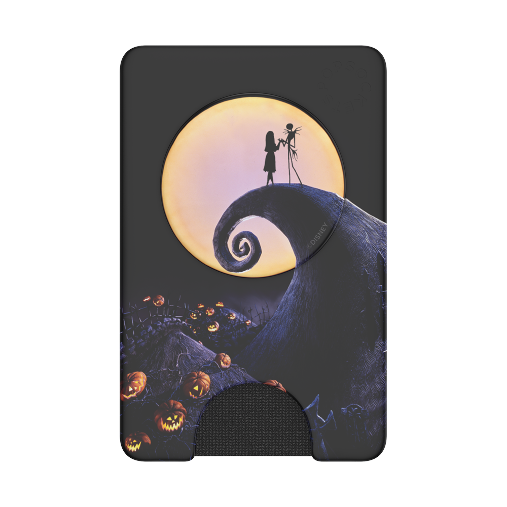 NIGHTMARE BEFORE XMAS CLASSIC 經典聖誕夜驚魂<泡泡騷卡夾 Plus>, PopSockets