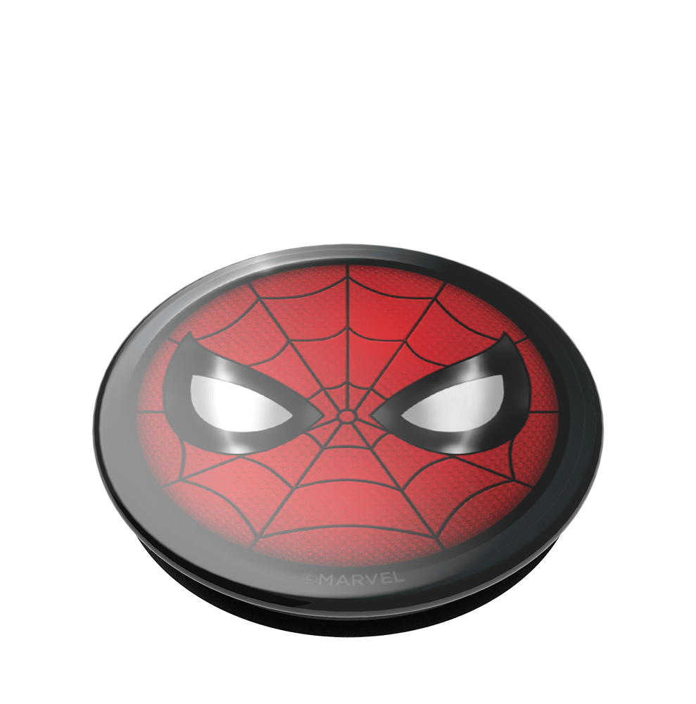 Spider-Man Icon 蜘蛛人 <可替換泡泡帽>