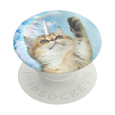 獨角喵咪 Uni-Kitten, PopSockets