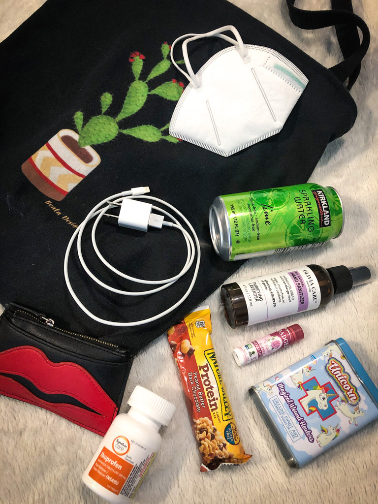 BodyZone Apparel Black Friday Survival pack