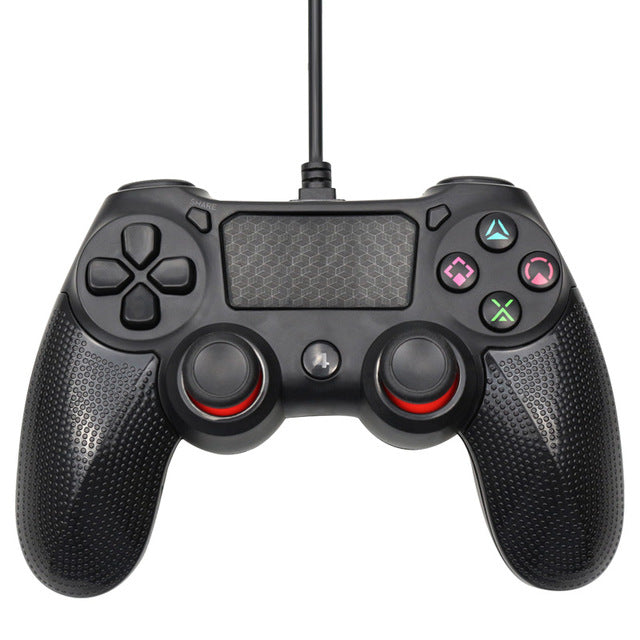 Wired Gamepad Controller