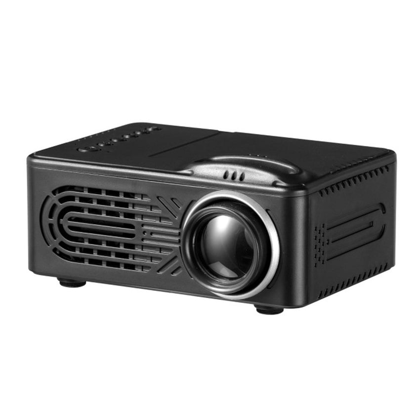1080P Hd Connection Projector