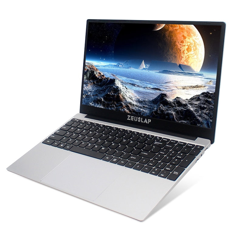15.6 inch Laptop CPU i7