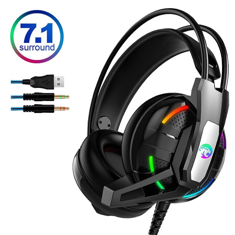 A12 Gaming Headphone