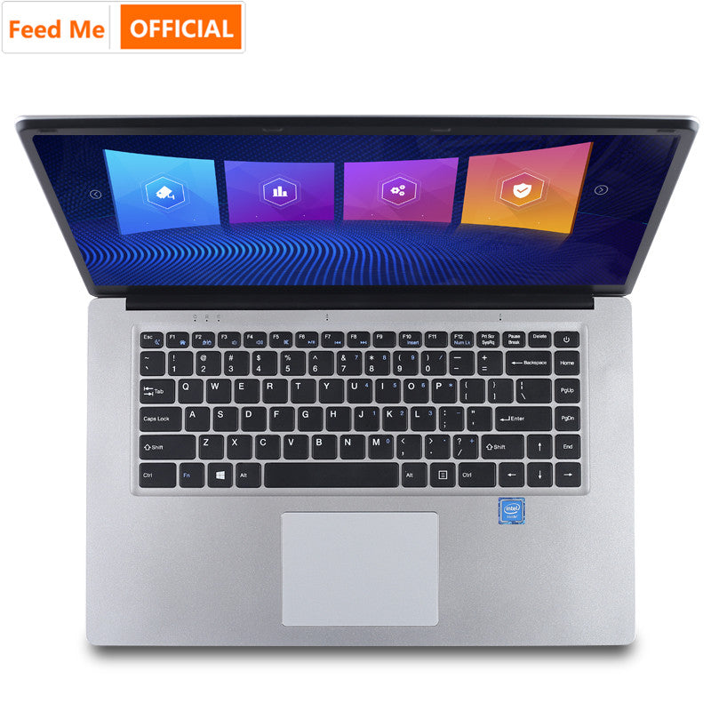 15.6 inch Laptop With 8G RAM