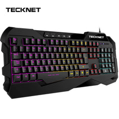 Gaming Keyboard Mechanical