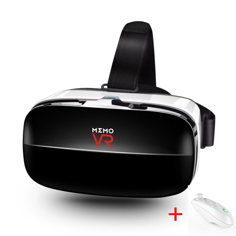 120 FOV VR Virtual Reality Glasses