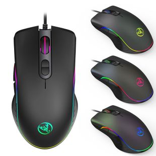 Wired Gaming Mouse 720DPI