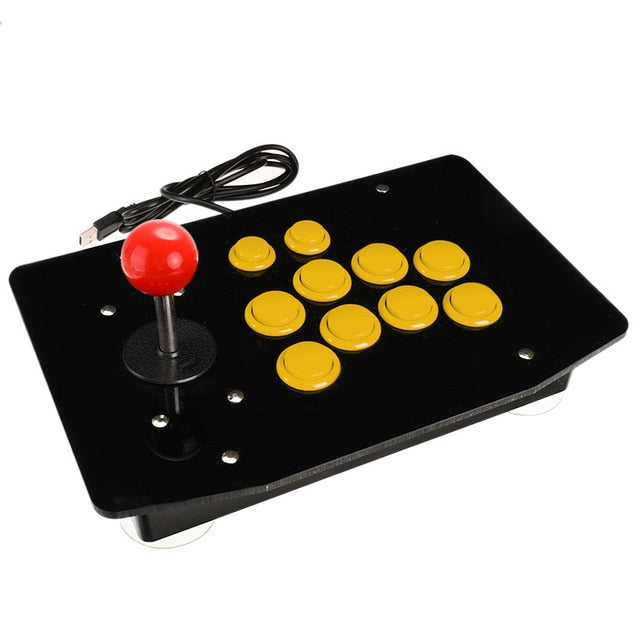 Arcade Joystick USB Fighting